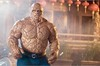 Fantastic Four 2 (new images)
