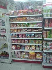 55.曼谷的便利商店 (1)
