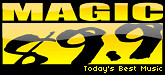 Magic 89.9 Logo