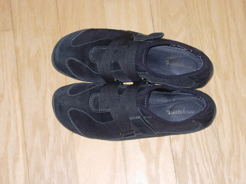Cait's Happy Shoes