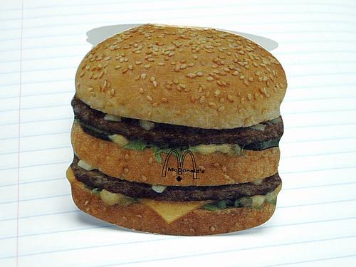 McDonald's Gift Card 1