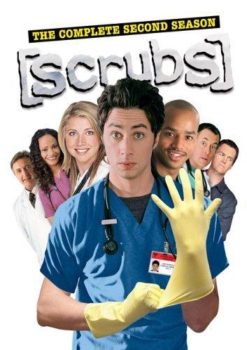 Scrubs, Segunda Temporada