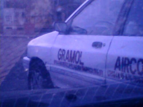 Gramol