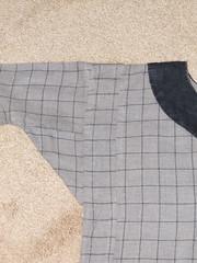 Child's Tunic - Detail (by sarahmichelef)
