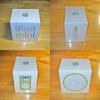 iPod Mini Box Profile