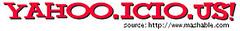 Yahoo.icio.us Logo