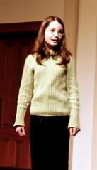 Talli as Beth