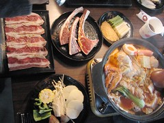 dec. 9, 2005 lunch