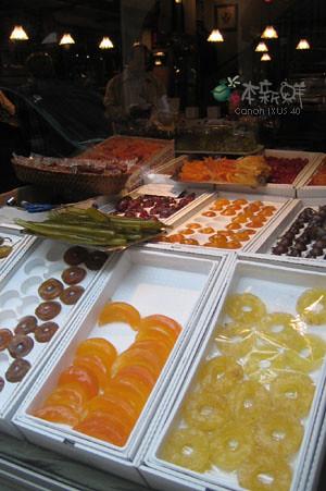 Café Verlet 糖漬水果