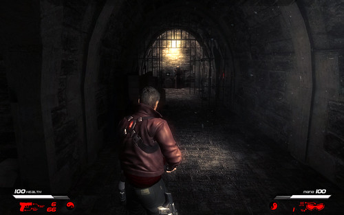 Infernal Demo Review Screenshot 2 (by Godlesswanderer)