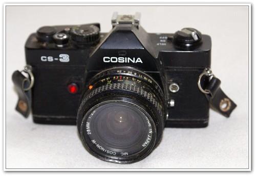 Cosina CS-3