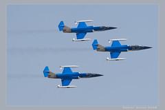 Starfighter Show