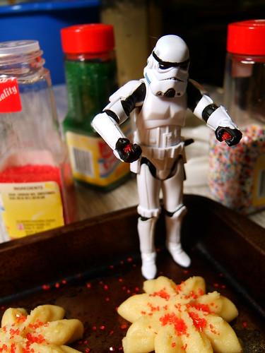 Imperial Sprinkles