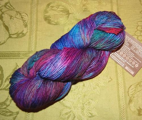 Araucania Ranco Multy (by jeninmaine)