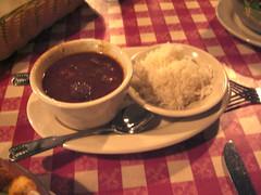 Prejean's, Lafayette LA - Gumbo