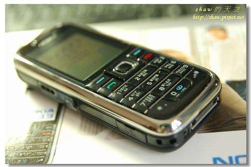 Nokia6233近拍