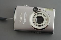 Ixus 850 IS