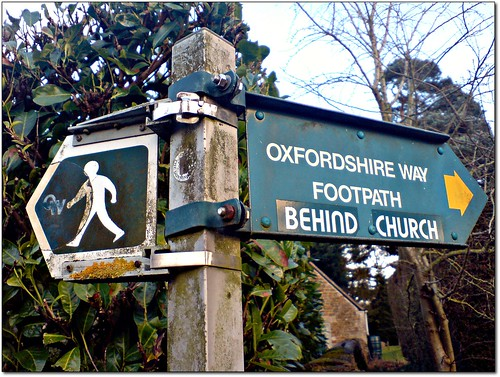 Oxfordshire Way