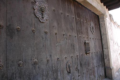 La Antigua  - 07 Big knockers