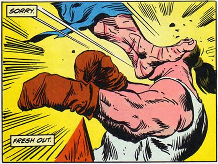The Punisher - War Zone #028 - 06