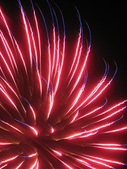 Fireworks from Flickr