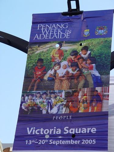Penang in Adelaide People