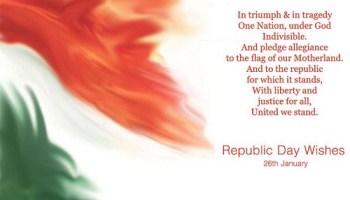 Happy 57th Republic Day