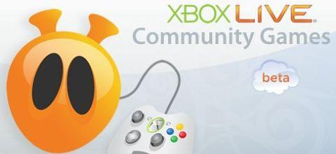 Xbox Live Community games