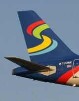 A319.N503NK-tail