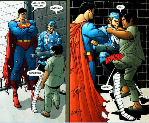 Superman Secret Files and Origins 2004 boomer-nad