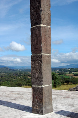 10 - King Pillar