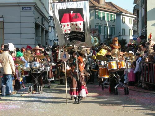 Winterthur Carnival