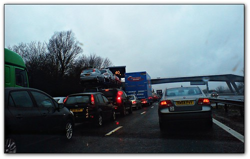 Stationary on the M4
