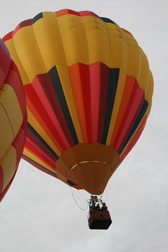 2008 Walla Walla Balloon Stampede