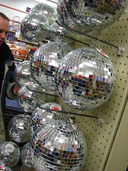 Because Everyone Needs A Little Disco