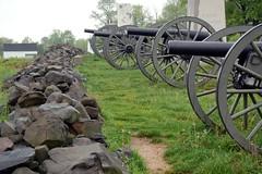 Line of Artillery