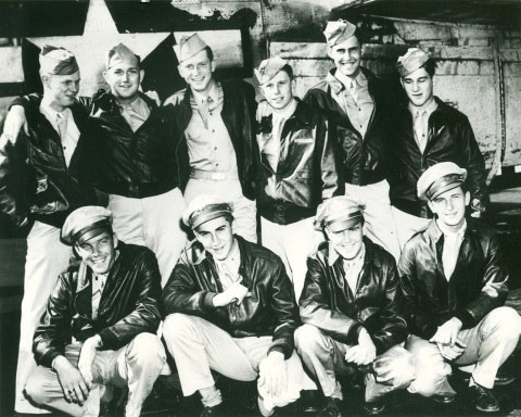 Jolly Rogers Finest - 1944