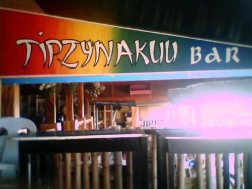Tipzynakuu Bar