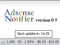 [瀏覽相關] 即時監控GoogleAdsense收入 - AdsneseNotifier 2457768087_9e66e01684