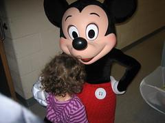 Hello, Mickey! (by sarahmichelef)