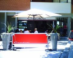 Cordial café., newtown
