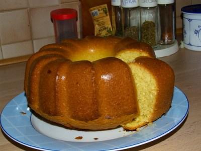 Lecker Kuchen mmh