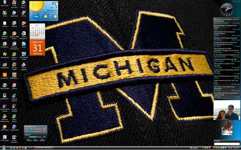 Michigan-Wallpaper