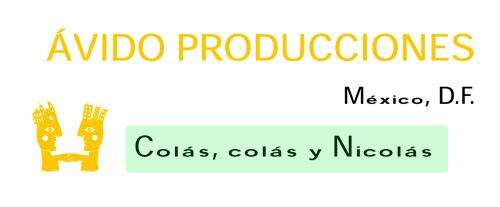 Zacatecas 3 - Colias - 00 - Name