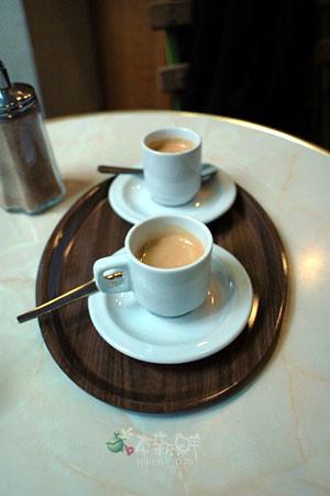 Lapeyronie espresso