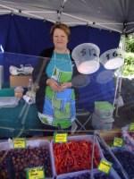 Razor Back Olive Grove at Wollongong Friday Produce Market