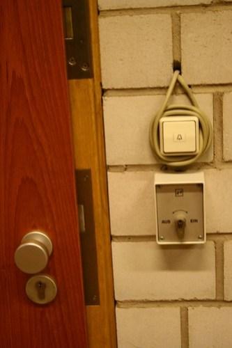 was für Elektriker...