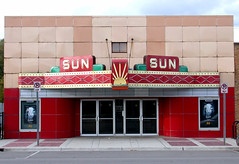 Sun Theater, Williamston