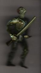 MIB Alien Attack Edgar