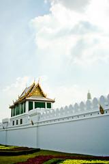 Grand Palace Wall